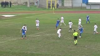 Sangiovannese-Virtus Castelfranco 2-0 Serie D Girone D