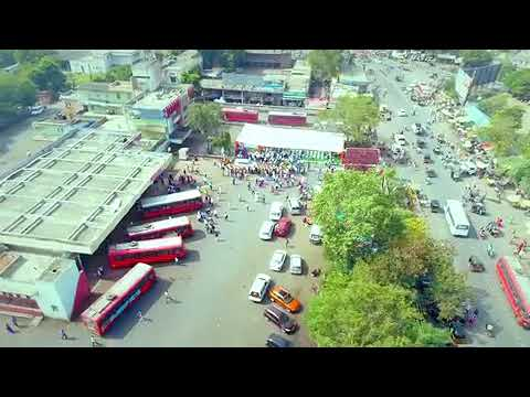 wardha city