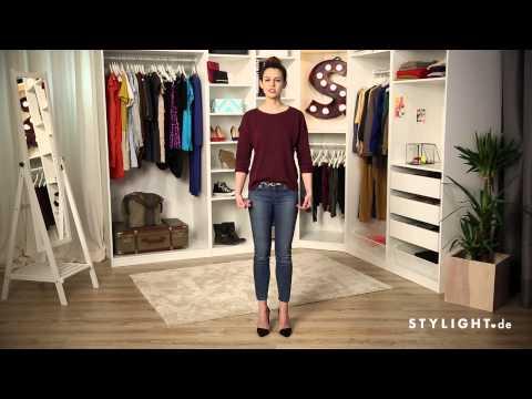 Sweatertucking » Oder Einfach Pulli In Hose Stecken   STYLIGHT How To Wear