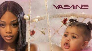 Yasmine - Tayanna [Novidades Em Primeira] image