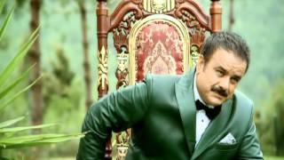 Bülent Serttaş - Dayı (2013) (Official Video)
