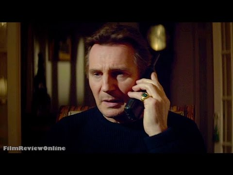 A Walk Among the Tombstones - Clip: Scudder talks to the Kidnappers