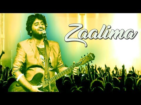 Zaalima | Arijit Singh Live | USA concert 2017