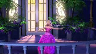 Barbie the princess & popstar trailer