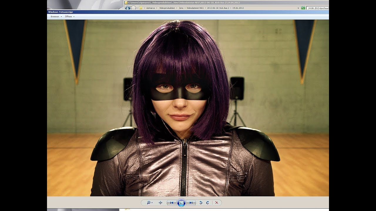 Kickass 2 Stream Deutsch Hd