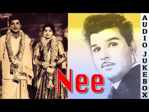 Nee (1965) All Songs Jukebox   Jaishankar, Jayalalitha   Super Hit Tamil Songs