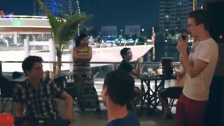 Will you marry me (one Night in Bangkok) DOMINIK KLUG