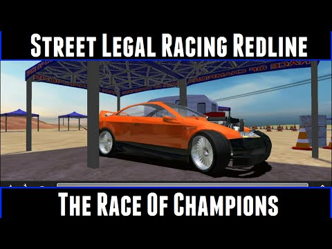 Street Legal Racing Redline The Race Of Champions