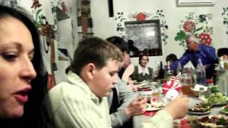 Днюха Галки в Казачьем театре пгт. Меловое.(Днюха Галки в Казачьем театре пгт. Меловое, Луганской области., 2011-12-18T20:22:56.000Z)