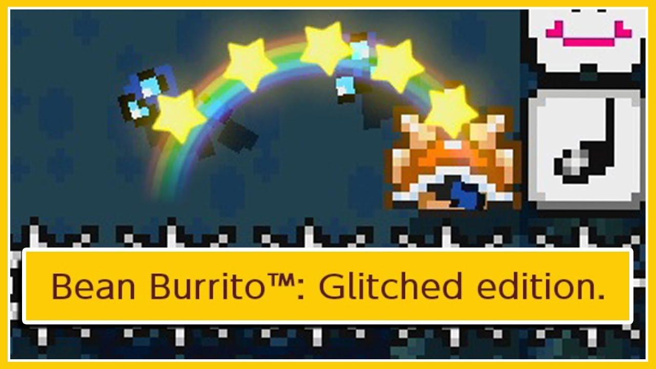 BEAN BURRITO™: Glitched Edition