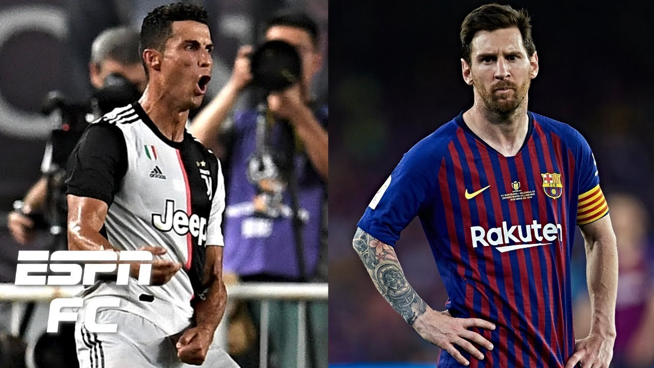 best loved 672d3 a8ee6 Is Cristiano Ronaldo right that Barcelona can't buy success? | Champions  League