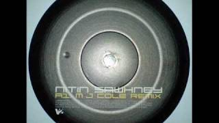 NITIN SAWHNEY FT. ESKA - SUNSET (MJ COLE REMIX)