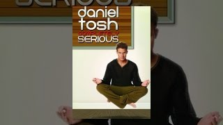 connectYoutube - Daniel Tosh: Completely Serious