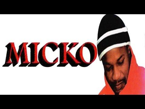 Koffi Olomide - Micko - (Clip Officiel)