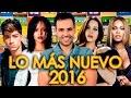 LO MÁS NUEVO 2016 - POP ROCK EN INGLÉS - CANCIONES NUEVAS 2016 | IT'S MUSIC SERCH