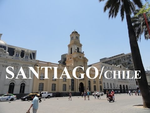 Chile / Santiago  Part 6