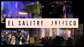 FIESTAS DE JALISCO | EL SALITRE 2020