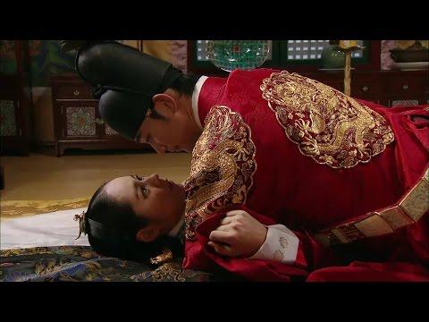 【TVPP】Kim Soo Hyun - Raise Your Head, 김수현 - 이제 고개를 들어 보시오 @ Moon Embracing The Sun
