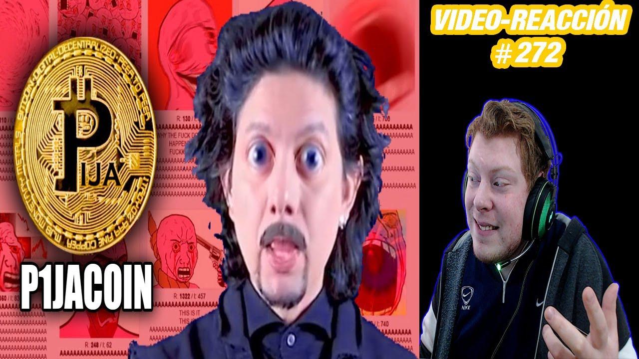 Video-reacción #272 YTPH | El BITCOIN vale 5 bolívares 🤑 por Matias 😉