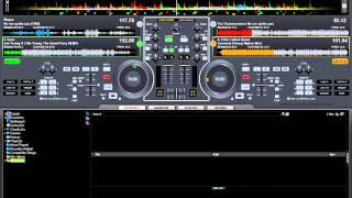DEMENTOR DJ MIX DE BANDA EL RECODO vs BANDA LA COSTEÑA