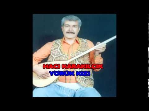 Hacı Karakılçık - Ağlama (Deka Müzik)