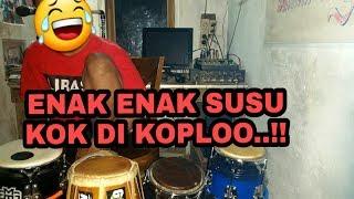 Download Video SUSU MAMA ENAK DI KOPLO KENDANG MENTAHAN. MP3 3GP MP4