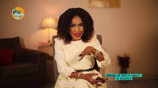 The Ngee ShowFall 2019Episode 5Sense of Entitlement in Nigeria