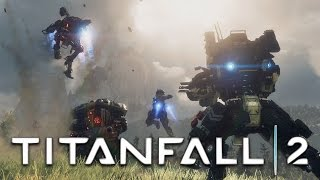 Titanfall 2 - PC Multiplayer Gameplay