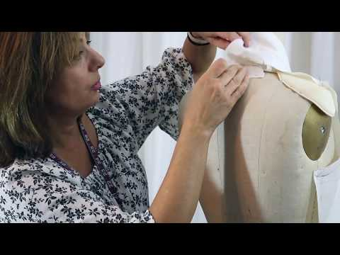 Q&A Ask Susan- Viewer Response on Free-hand Draping Style