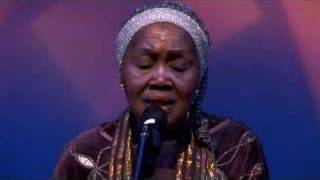 "Odetta Live in concert 2005, ""House of the Rising Sun"""