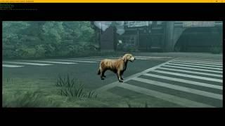 Rpcs3 WIP VK - TOKYO JUNGLE - Gameplay ~25 fps - Complet Tutoriel