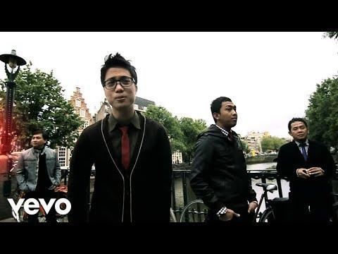 Yovie & Nuno - Merindu Lagi (Pada Kekasih Orang) (Video Clip)
