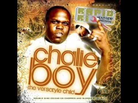 Chalie Boy-Play yo Position