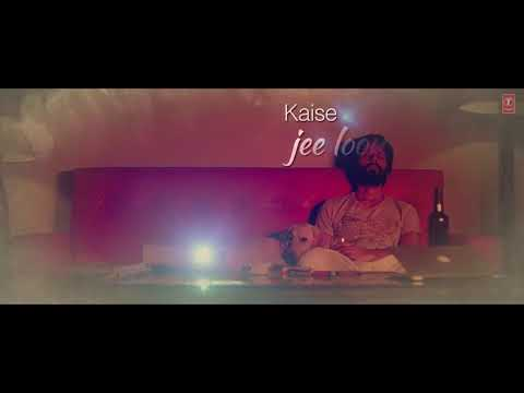 #sadstatus-bekheyali-||-arijit-singh-version-||-kabir-singh-movie-||-sad-whatsapp-status-||