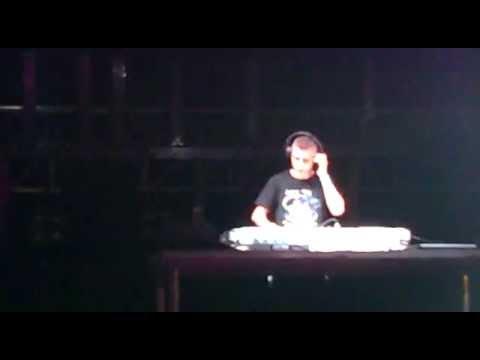 DNI Nowej Soli 2012 - DJ Elajt (Dyskoteka Plenerowa)