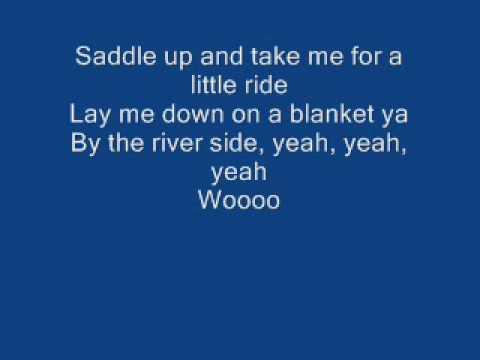 Jesse James - My Cowboy