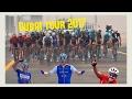 Dubaï Tour 2017 / Highlights
