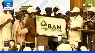 Nigerian Youths Launch Gov Bello Ambassadors Network