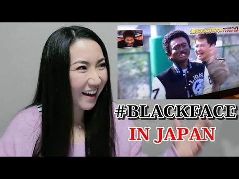 #RT | Japanese TV's #BlackFace Gets Bashed As Racism