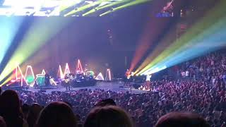 Imagine Dragons Yesterday Live Phoenix Sept 26 2017 Great Crowd