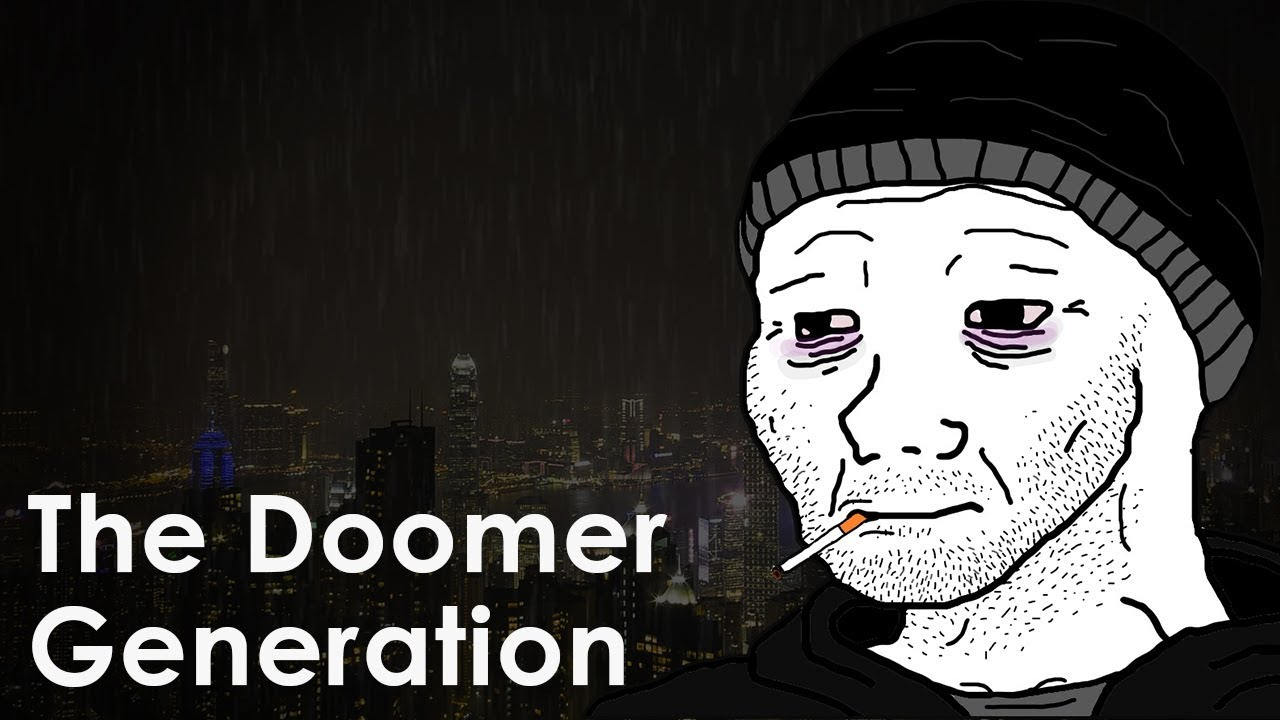 Who Is The Doomer? - Dealing With An Age Of Hopelessness