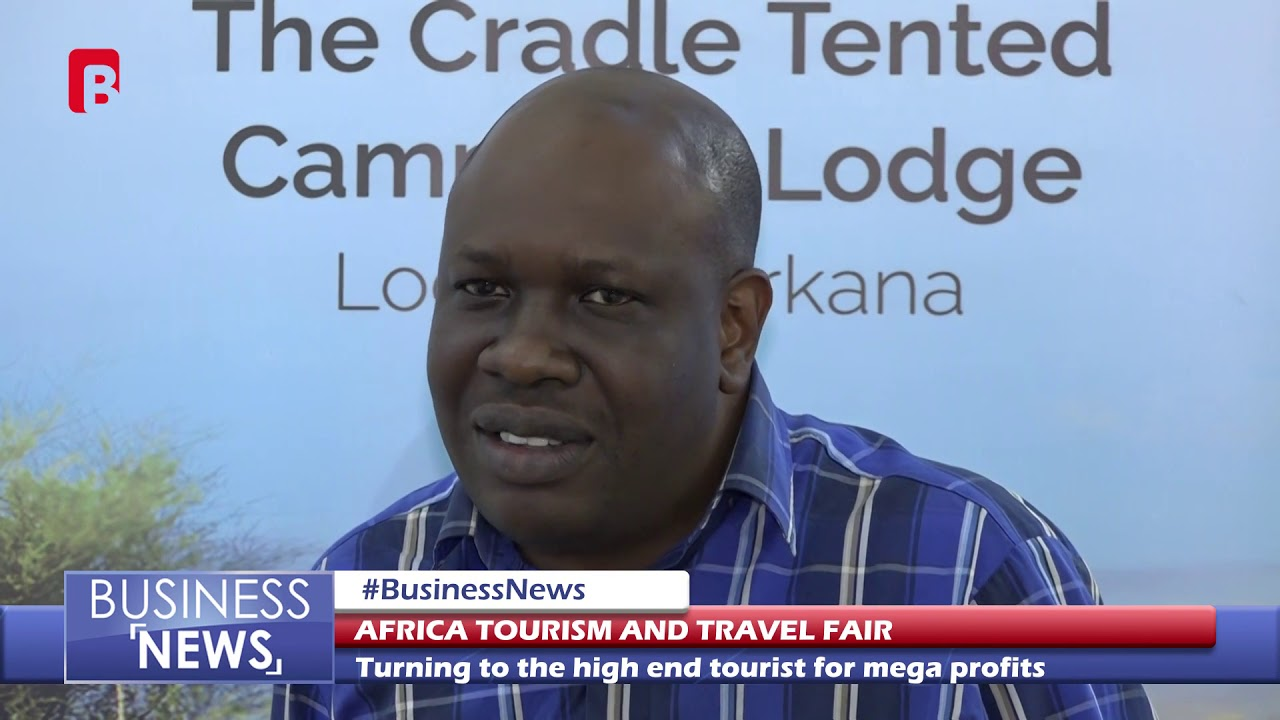AFRICA TOURISM AND TRAVEL FAIR BUSINESS NEWS 19th OCTOBER 2018