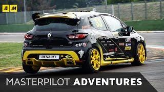Renault Clio Cup 2018 | Master GRRR! a Imola 🤬🤬🤬