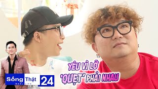 Real Life|Ep 24: Chubby-Shorty couple with dreamlike and unforeseen love