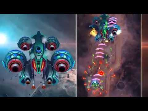 Infinity Shooting: Galaxy War - Apps on Google Play