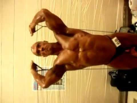 East Coast Bodybuilding Championship - Part 2