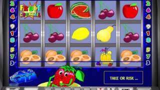 видео Играть в Клубнички (Fruit Cocktail) - бесплатный игровой автомат с фруктами
