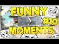 CS:GO SMURFING IN SILVER | Trolling Silvers! Hilarious Reactions! #10