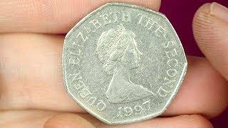 Sealed Bags VS Bagged Bags!!! £250 50p Commemorative Coin Hunt Bag #97 [Book 2]