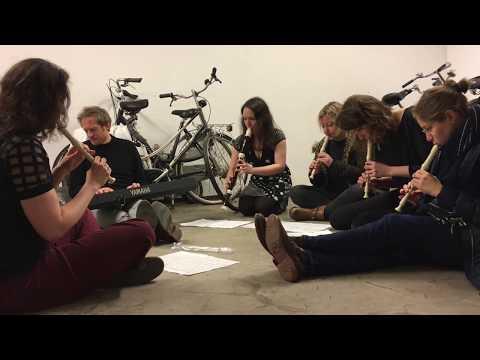Vivaldi on school instruments with Seldom Sene & Matthias Havinga